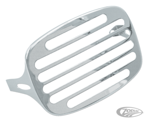 SLOTTED GRILL FOR 1973 STYLE TAILLIGHT