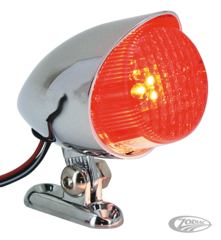 HI-GLIDE STREAMLINER BULLET STYLE TAIL LIGHT