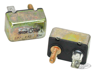 USA MADE DUAL OUTPUT CIRCUIT BREAKERS
