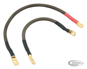 "ACCEL ""GOLD"" BATTERY CABLE KITS"