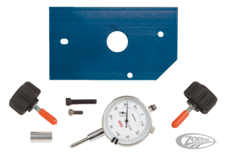 JIMS FLYWHEEL RUNOUT INSPECTION GAUGE