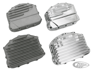 S.T.D. IMPERIAL STYLE PANHEAD ROCKER BOX COVERS