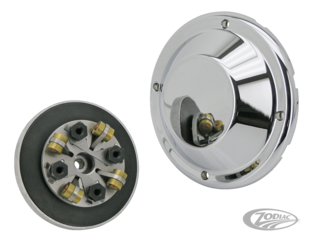 TPP VARIABLE PRESSURE PLATE FOR PRIMO BELT DRIVES