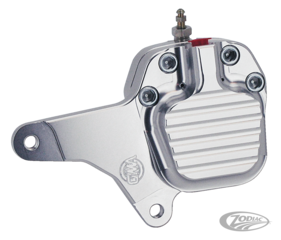 GMA ONE PIECE TWO PISTON FRONT CALIPER