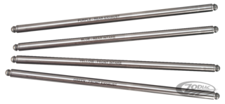 S&S STOCK REPLACEMENT PUSHRODS FOR TWIN CAM