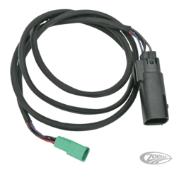 PLUG-N-PLAY THROTTLE BY WIRE CABLE KIT
