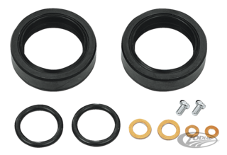 FRONT FORK OIL SEAL KITS