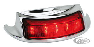 REAR FENDER TIP LED LIGHT FOR 2009-UP TOURING