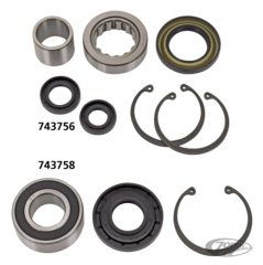 ALL BALLS INNER PRIMARY BEARING & SEAL KITS