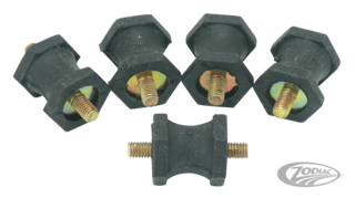 HEX HEAD ANTI-VIBRATION MOUNTS