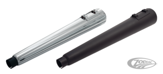 CIRO SLIP-ON MUFFLERS FOR TOURING MODELS