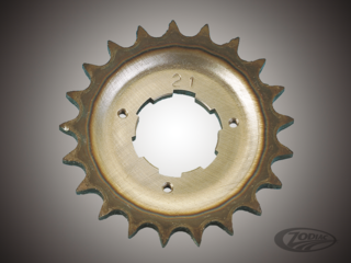Final Drive Chain Sprockets