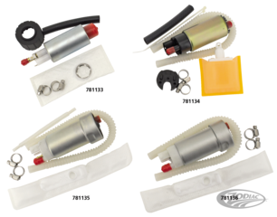 EFI FUEL PUMPS
