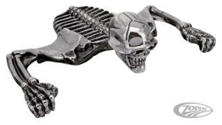 SKELETON HEADLIGHT ORNAMENTS