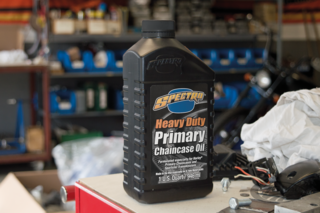 SPECTRO PRIMARY & TRANSMISSION LUBRICANT