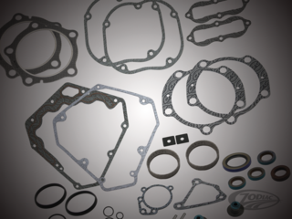 X-WEDGE GASKETS, SEALS & GASKET KITS