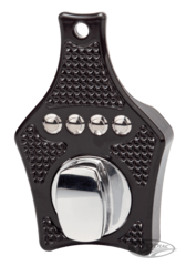 VITY'S DESIGN CUSTOM IGNITION SWITCH HOUSING