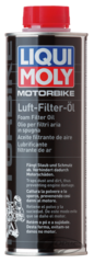 LIQUI MOLY FILTER OIL FOR FOAM AIR FILTERS