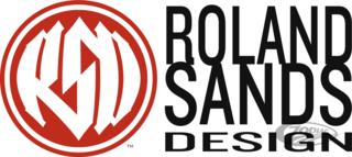 """ROLAND SANDS DESIGN"" HANDLEBARS"