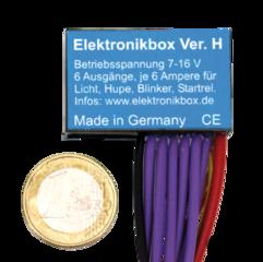 ELEKTRONICBOX VERSION H