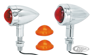 MINI SPEEDER MARKER LIGHTS