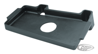 BATTERY TRAY CUSHION RUBBER