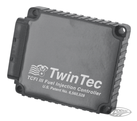 CONVERSION TWIN-TEC D'INJECTION AU CARBURATEUR