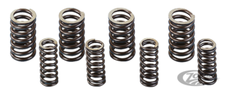 STOCK REPLACEMENT VALVE SPRING SETS