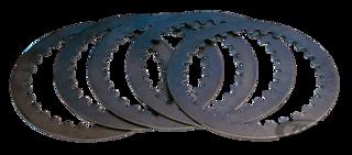 ALTO STEEL DRIVE PLATES