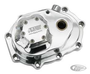 A.R.T. 4 SPEED HYDRAULIC CLUTCH END COVER