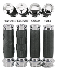 TORNADO II GRIP SET