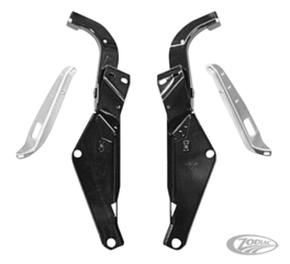 HEAVY DUTY BATWING BRACKETS