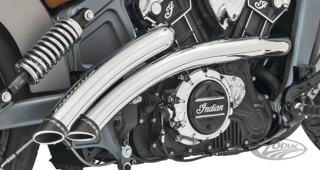 FREEDOM PERFORMANCE RADICAL RADIUS EXHAUSTS