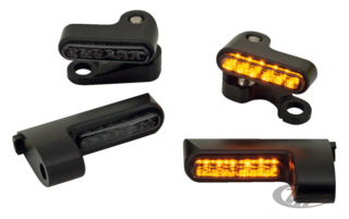 OTTO DI CUORI LED TURN SIGNALS