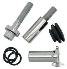 FRONT BRAKE CALIPER GUIDE PIN KIT