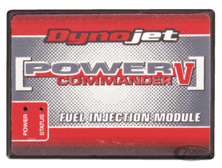 DYNOJET POWER COMMANDER 5 FUEL INJECTION TUNER