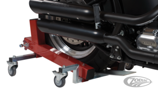 B2 PRODUCTS REAR MOVER