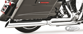 FREEDOM PERFORMANCE UNION 2-INTO-1 EXHAUSTS