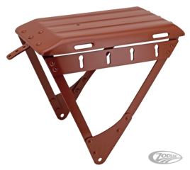MILITARY STYLE LUGGAGE RACK FOR 45CI MODELS