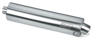 SUPERTRAPP LONG UNIVERSAL RACE MUFFLER