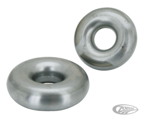 DONUTS TO FABRICATE CUSTOM EXHAUST SYSTEMS