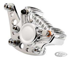 K-TECH SUPER FRENI 2-PISTON BRAKE CALIPER