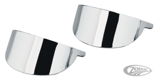 TURN SIGNAL VISOR SET