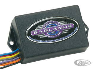 BADLANDS PLUG-IN ILLUMINATOR