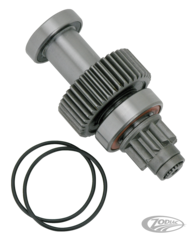 STARTER CLUTCH FOR 6-SPEED TWIN CAMS