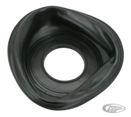 THROTTLE SLIDE VACUUM VALVE RUBBER FOR KEIHIN CV CARBURETORS