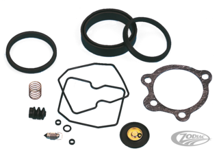 REPAIR KITS FOR KEIHIN CV CARBURETORS