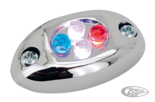 MINI LED MARKER LIGHT