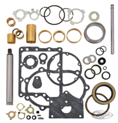 JIMS 4 SPEED TRANSMISSION REBUILD KITS