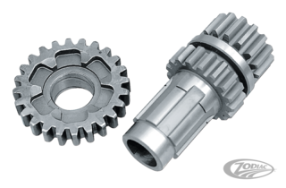 ANDREWS STOCK 3RD GEAR (1.23 RATIO)